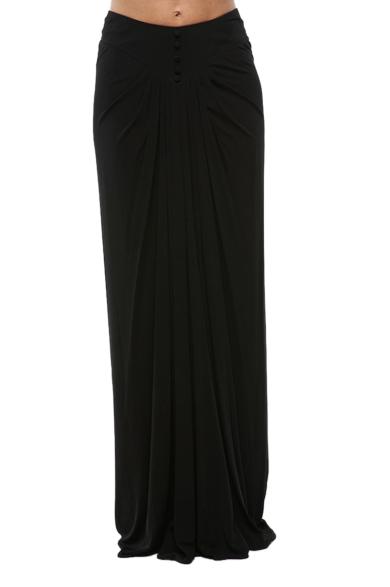Extra Long Skirt 8